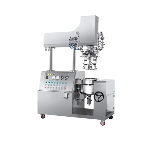 JF-A Small Laboratory Emulsifier