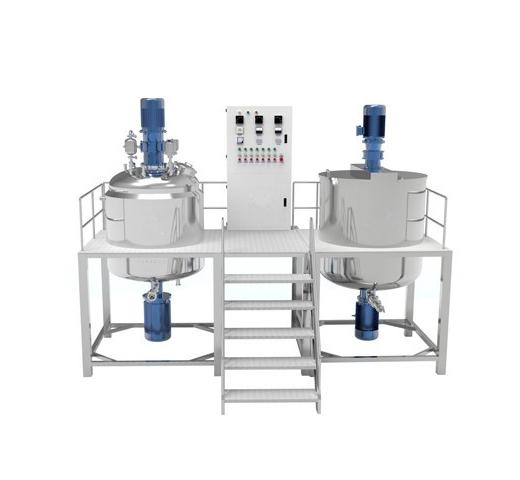 JF-B Emulsion Machine (Fixed type)