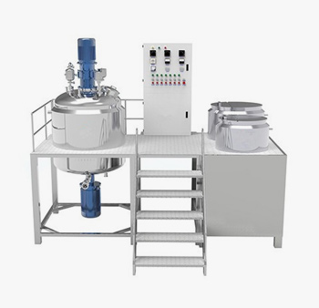 JF-B Emulsion Machine (Fixed type)