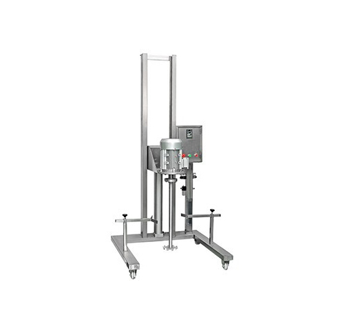 JFD Movable lifting dispenser
