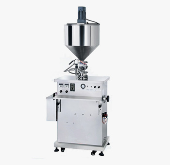 GZJ Vertical Filling Machine