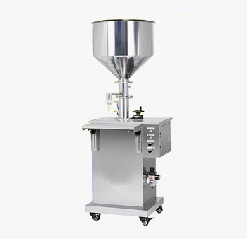 JF Pneumatic Filling Machine