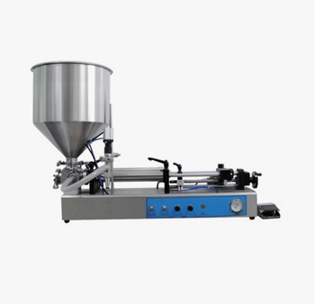 JF-1 Pneumatic Filling Machine