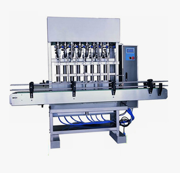 JF-F Automatic Filling Machine
