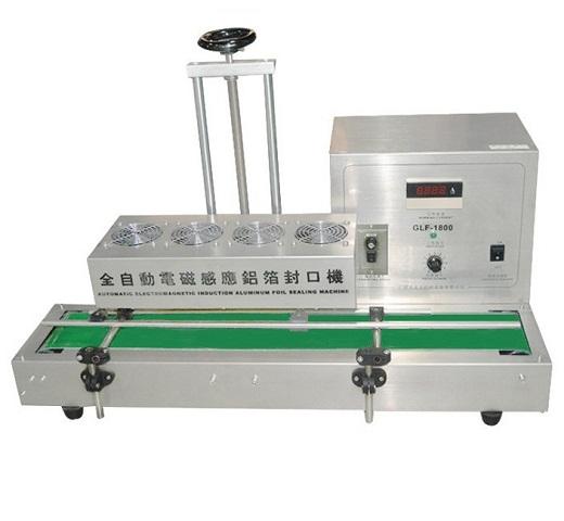GLF-1800 Automatic Induction Sealing Machine