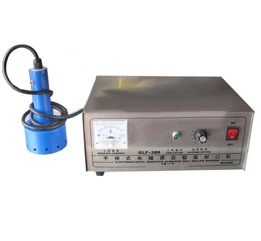 GLF-300 Manual Induction Sealer
