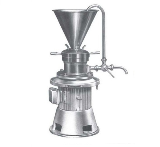 JM-L series Colloid Mill