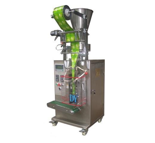 DY-80 Vertical Grain Packaging Machine (3/4 Side Seal)