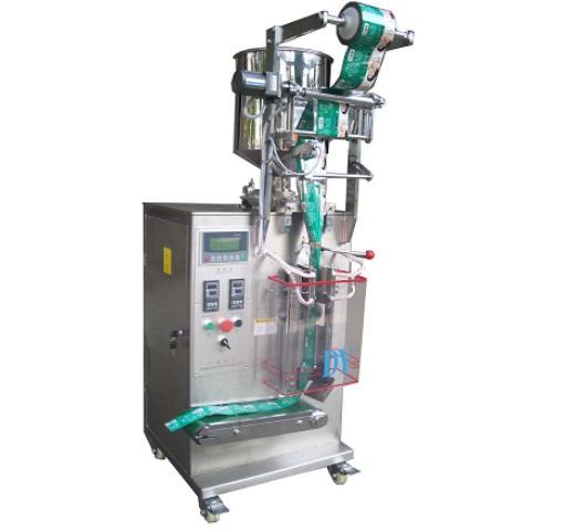 DY-60Y Vertical Liquid Packaging Machine (3/4 Side Seal)