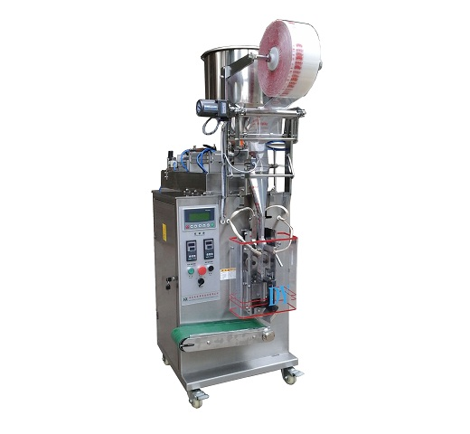 DY-60Y-1 Liquid Filling and Packaging Machine (3/4 Side Seal)