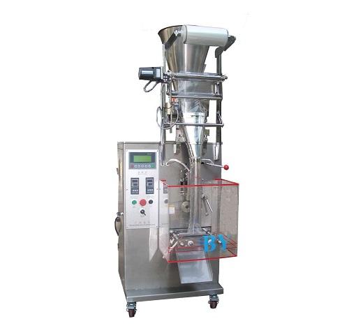 BY-60 Vertical Grain Packaging Machine(Back Seal)