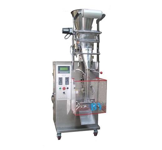 BY-80 Vertical Grain Packaging Machine (Back Seal)