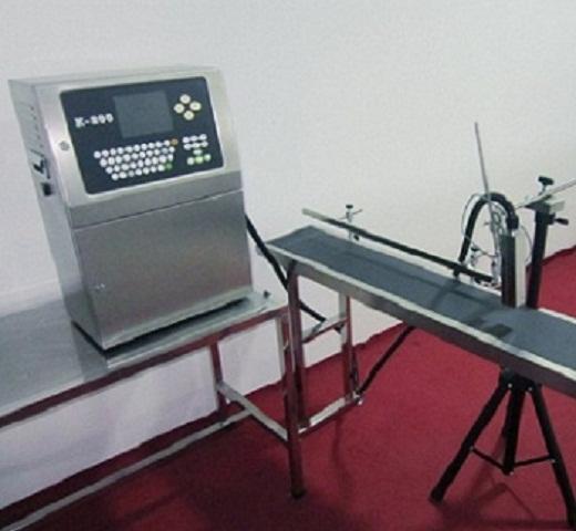 K200 Automatic Printed Machine