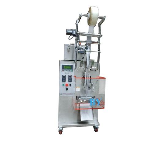 BY-60Y Vertical Liquid Packaging Machine (Back Seal)