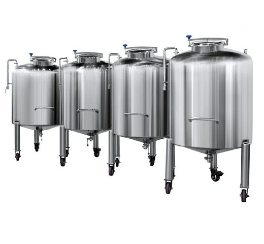 JFC Series Storage Tanks