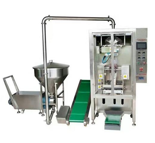 DXDL5000B Liquid Vacuum Packaging Machine