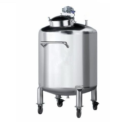 JF Series Storage Tanks