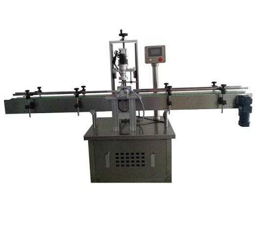 XG-200 Automatic Capping Machine