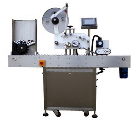 MT-300 Horizontal Sticker Labeling Machine
