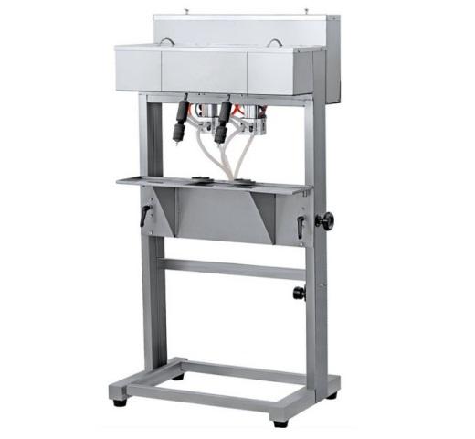 JF-YT Level Control Liquid Filling Machine