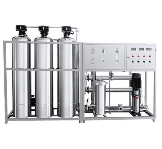 LRO Reverse Osmosis Pure Water Equipment (Softened)