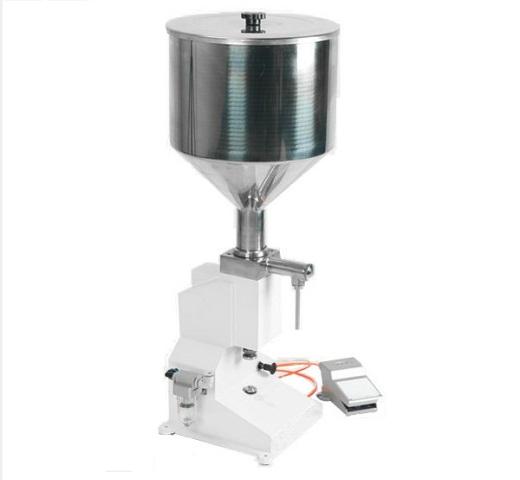A02 Pneumatic Filling Machine