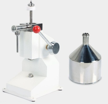 A03 Manual Paste Filling Machine