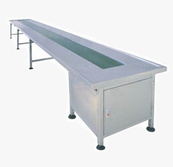 Belt/Chain Belt Conveyor