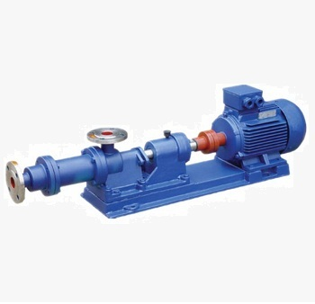 G-type screw pump ( concentrated Pump)