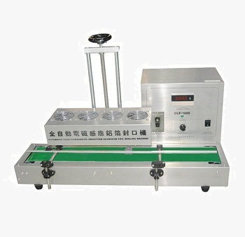 GLF-1800 Automatic Induction Sealing Machine