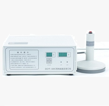 DGYF-500A Induction Sealing Machine