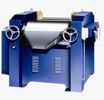 S seriesThree Roll Mill