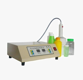 SF-1010 Induction Sealing Machine