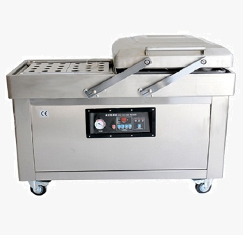 DZ Series Vacuum Sealing Machine