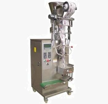 DY-60 Vertical Grain Packaging Machine (Hob Type)