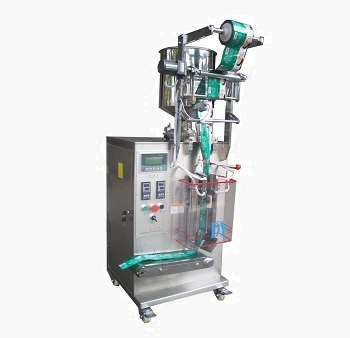 DY-60Y Vertical Liquid Packaging Machine (3/4 Side Seal)