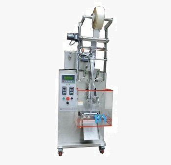 BY-60Y Vertical Liquid Packaging Machine (Back Seal)