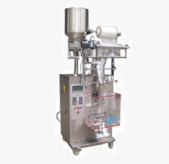 BY-280 Vertical Grain Packaging Machine (Back Seal)
