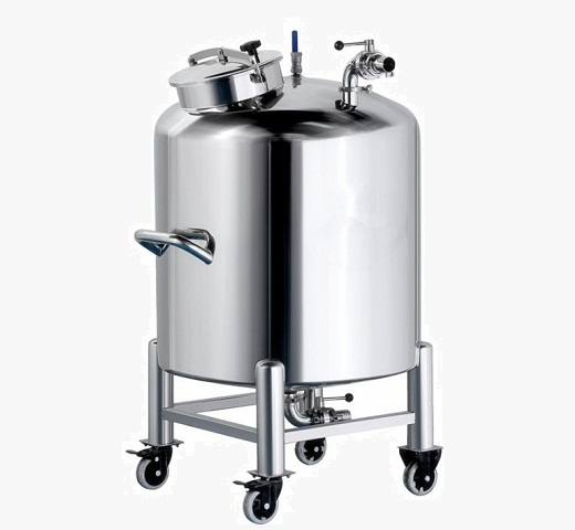 JF Series Storage Tanks