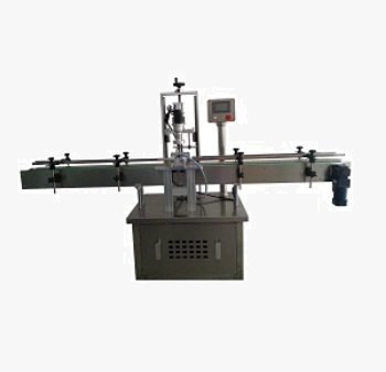 XG-200 Automatic Capping Machine