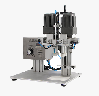 XGJ-6100 Capping machine