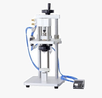 XG-Q Pneumatic Perfume Capping Machine