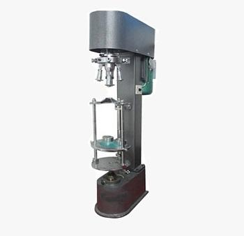 DK-50 Cap lock machine