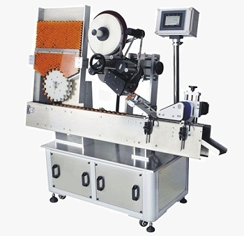 MT-300 Horizontal Sticker Labeling Machine