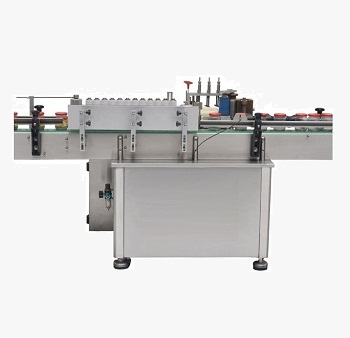 HT-280 Automatic glue labeling machine