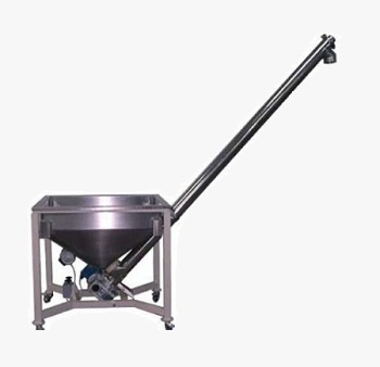 DS-3 Type Vibration Spiral Feeding Machine