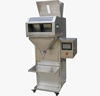 DC-B Granule Packaging Machine(Weighing Type)