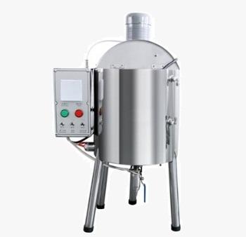 JF-16L Heating and Stirring Filling Machine