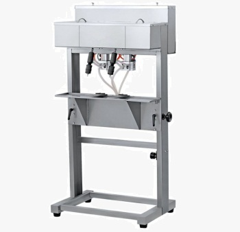 JF-YT Level Control Liquid Filling Machine