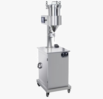 JF-A1 Pressure Filling Machine